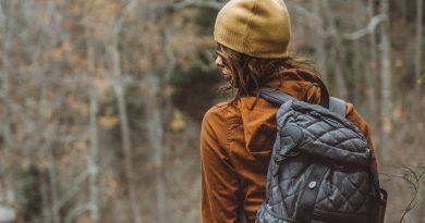 Jaka kurtka na jesień w góry?
