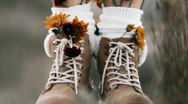 Wycieczka poza miasto jesienią - jak się ubrać?